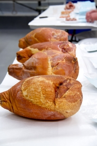 Ham, Bone-in Ham, Bone in Ham, Cooking Ham, Easter Ham