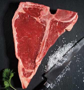 Porterhouses t bones and new yorks oh my chico for Porterhouse steak vs t bone