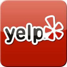 Follow Yelp